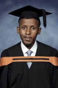 Vusi Mbhele wins 2018 Patrick Hlahla bursary
