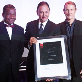 "FM AdFocus 2011 names Yusuf Abramjee ""Newsmaker of the Year"