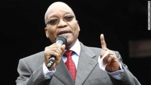 NPC welcomes Zuma's statement on Malema
